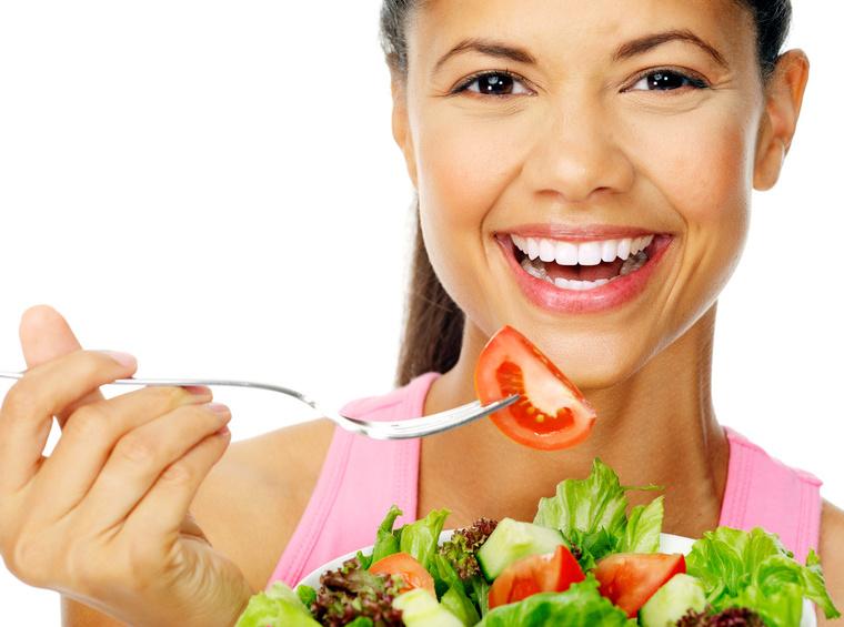 Μπορεί να φτιάξει τη διάθεσή μας η διατροφή;