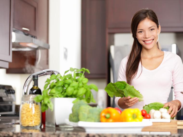 Έξυπνα tips για σωστή διατροφή!