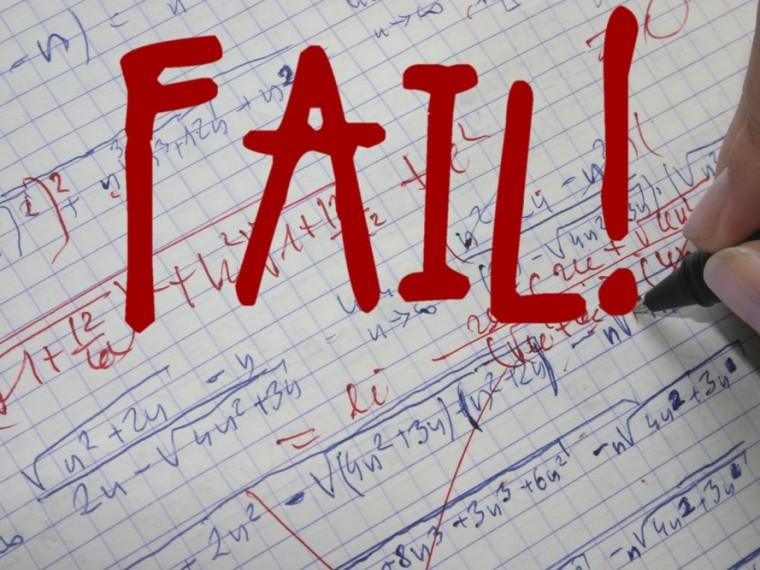 Αποτέλεσμα εικόνας για αποτυχία